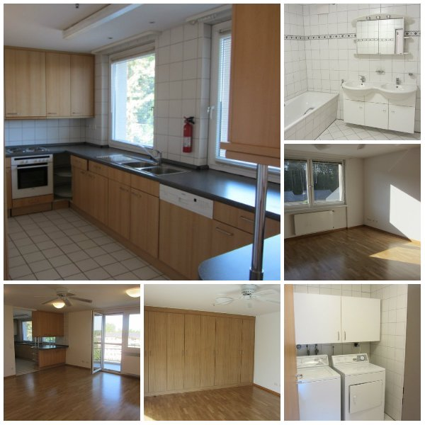 Moving Within Germany Part 2 Vogelweh Housing Offers