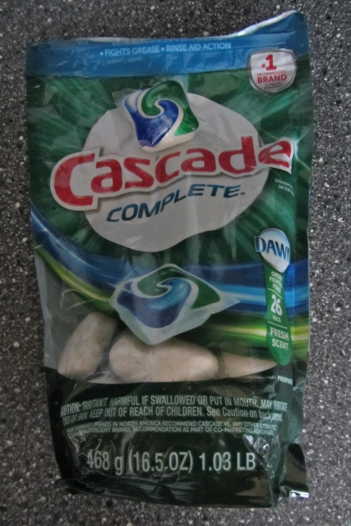 cascade complete action packs