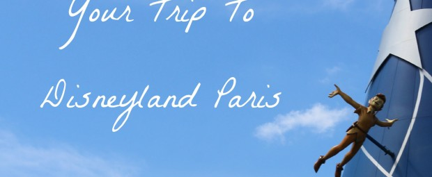 TipsforDisneylandParis